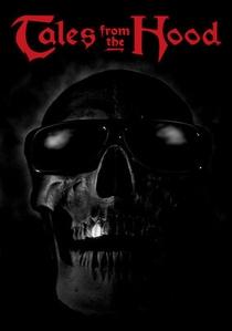 Contos Macabros - Poster / Capa / Cartaz - Oficial 6