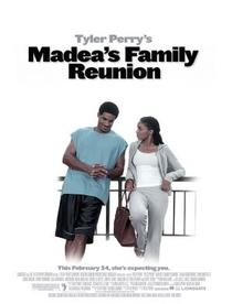 Madea - Reunião de Família - Poster / Capa / Cartaz - Oficial 6
