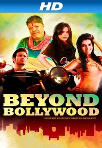 Beyond Bollywood - Poster / Capa / Cartaz - Oficial 1