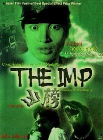 The Imp - Poster / Capa / Cartaz - Oficial 3