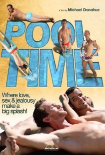 Pooltime - Poster / Capa / Cartaz - Oficial 1
