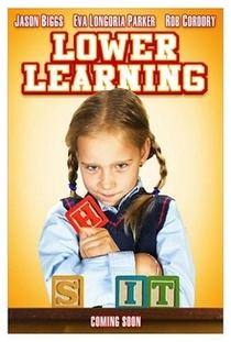 Educação às Avessas - Poster / Capa / Cartaz - Oficial 2