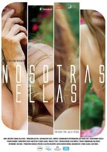 Nosotras/Ellas - Poster / Capa / Cartaz - Oficial 1