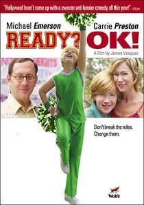 Ready? OK! - Poster / Capa / Cartaz - Oficial 1