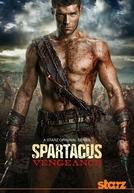 Spartacus: Vingança (3ª Temporada)