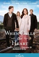 Quando Chama o Coração: A Série (4ª Temporada) (When Calls the Heart (Season 4))