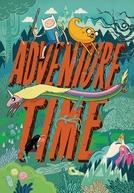 Hora de Aventura (1ª Temporada)