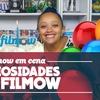 CURIOSIDADES SOBRE O FILMOW | Filmow em Cena
