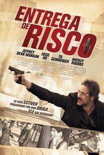 Entrega de Risco - Poster / Capa / Cartaz - Oficial 1