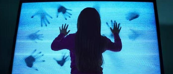 Cinema: Poltergeist - O Fenômeno