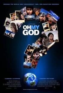 Oh Meu Deus - Poster / Capa / Cartaz - Oficial 1