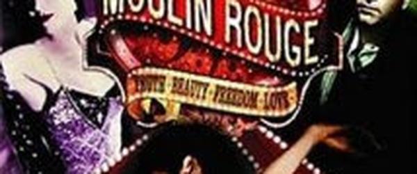 Moulin Rouge! Amor em Vermelho