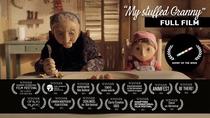 My Stuffed Granny - Poster / Capa / Cartaz - Oficial 1