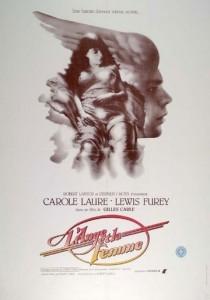 L'ange et la femme       (The angel and the woman) - Poster / Capa / Cartaz - Oficial 1