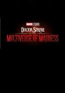 Doutor Estranho no Multiverso da Loucura (Doctor Strange in the Multiverse of Madness)