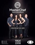 MasterChef: Profissionais (3ª Temporada) (MasterChef Brasil: Profissionais (3ª Temporada))