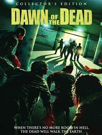 Madrugada dos Mortos - Poster / Capa / Cartaz - Oficial 6