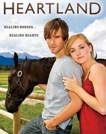 Heartland (1º Temporada) - Poster / Capa / Cartaz - Oficial 1