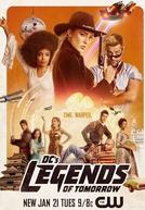Lendas do Amanhã (5ª Temporada) (DC's Legends of Tomorrow (Season 5))