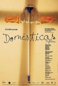 Domésticas - O Filme - Poster / Capa / Cartaz - Oficial 1