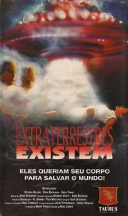 Extraterrestres Existem  - Poster / Capa / Cartaz - Oficial 1