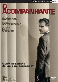 O Acompanhante - Poster / Capa / Cartaz - Oficial 2