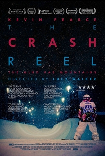 The Crash Reel - Poster / Capa / Cartaz - Oficial 1