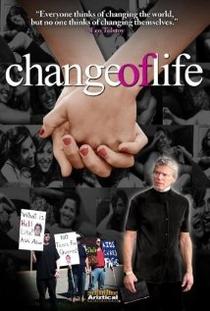 Change of Life - Poster / Capa / Cartaz - Oficial 1