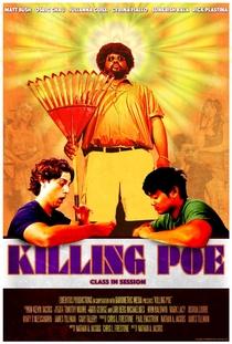 Killing Poe - Poster / Capa / Cartaz - Oficial 2