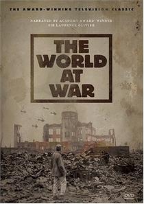 O Mundo em Guerra - Poster / Capa / Cartaz - Oficial 1