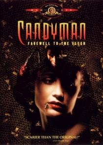 Candyman 2 - A Vingança - Poster / Capa / Cartaz - Oficial 1