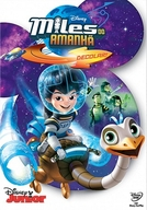 Miles do Amanhã (Miles from Tomorrowland)
