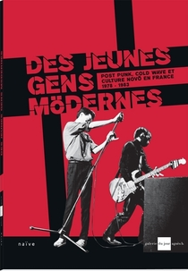 Jovens Modernos - Poster / Capa / Cartaz - Oficial 3