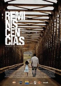 Reminiscências - Poster / Capa / Cartaz - Oficial 1
