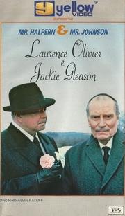 Mr. Halpern & Mr. Johnson - Poster / Capa / Cartaz - Oficial 1