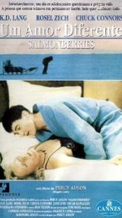 Um Amor Diferente - Poster / Capa / Cartaz - Oficial 2