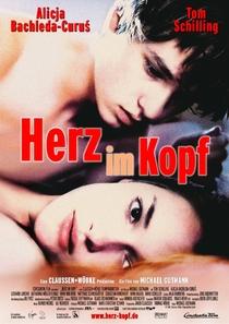 Herz über Kopf - Poster / Capa / Cartaz - Oficial 1