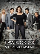 Law & Order: Special Victims Unit (15ª temporada) (Law & Order: Special Victims Unit (season 15))