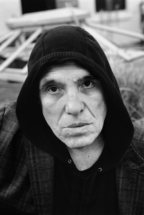 Abel Ferrara - Poster / Capa / Cartaz - Oficial 7