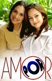 Por Amor - Poster / Capa / Cartaz - Oficial 2