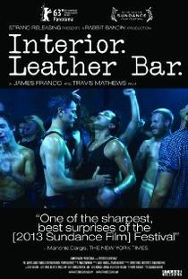Interior. Leather Bar. - Poster / Capa / Cartaz - Oficial 2