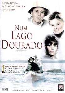 Num Lago Dourado - Poster / Capa / Cartaz - Oficial 8