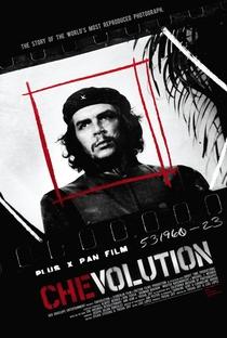 Chevolution - A história da fotografia mais reproduzida do mundo - Poster / Capa / Cartaz - Oficial 1