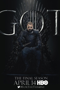 Game of Thrones (8ª Temporada) - Poster / Capa / Cartaz - Oficial 16