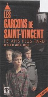 Os Meninos de São Vicente: 15 Anos Depois - Poster / Capa / Cartaz - Oficial 1