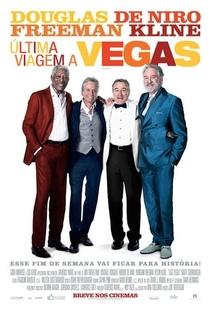 Última Viagem a Vegas - Poster / Capa / Cartaz - Oficial 2
