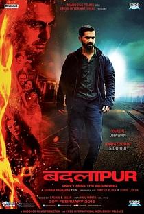 Badlapur - Poster / Capa / Cartaz - Oficial 5