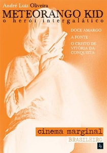 Meteorango Kid, Héroi Intergalático - Poster / Capa / Cartaz - Oficial 2