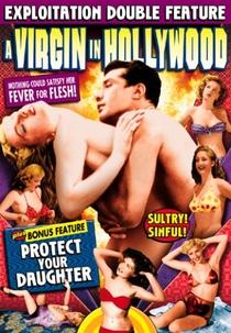 A Virgin in Hollywood - Poster / Capa / Cartaz - Oficial 1