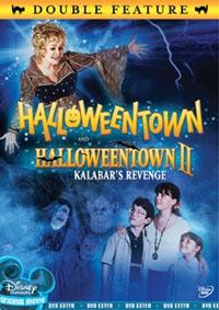 A Cidade do Halloween - Poster / Capa / Cartaz - Oficial 1